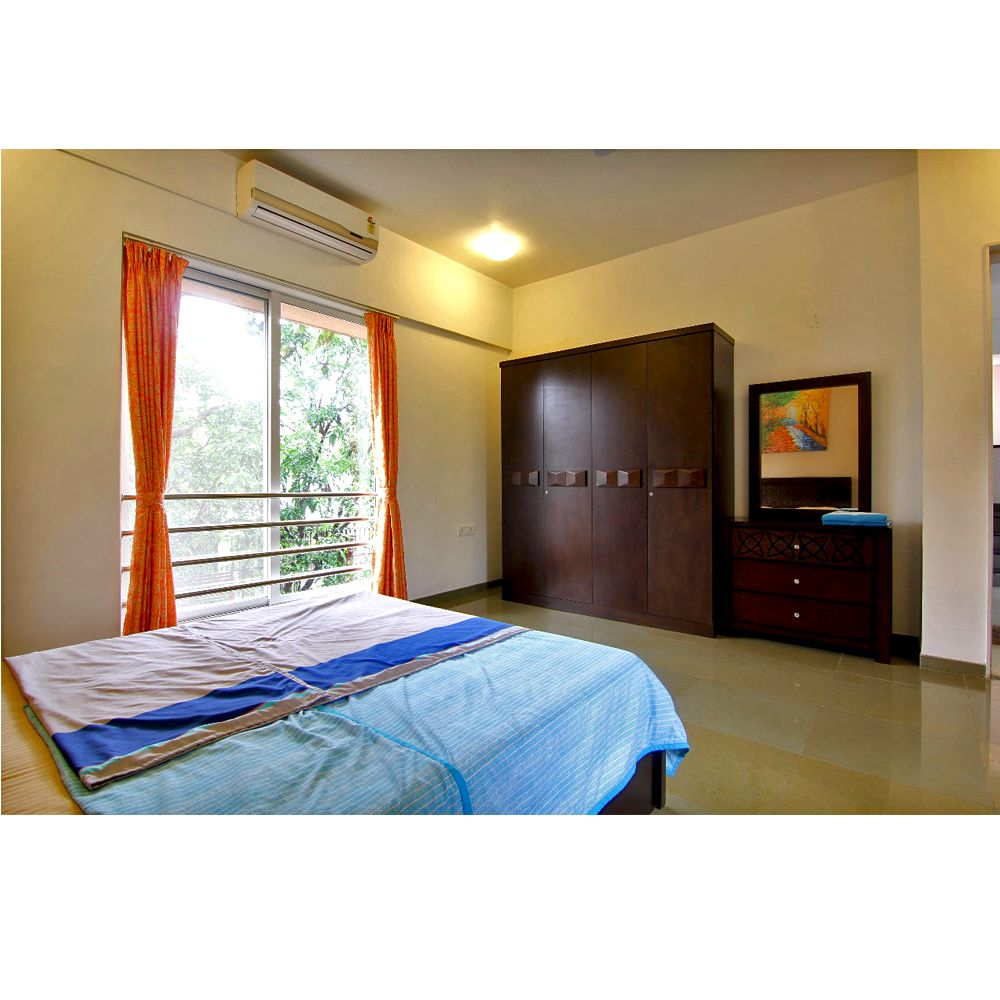 Ganesh villa Best Bedroom Interior