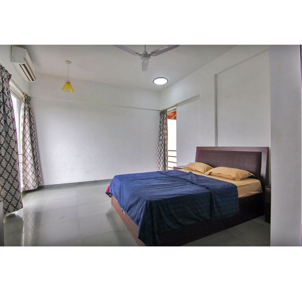 ganesh villa on rent with bedroom