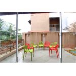 ganesh villa with open terrace garden lonavala