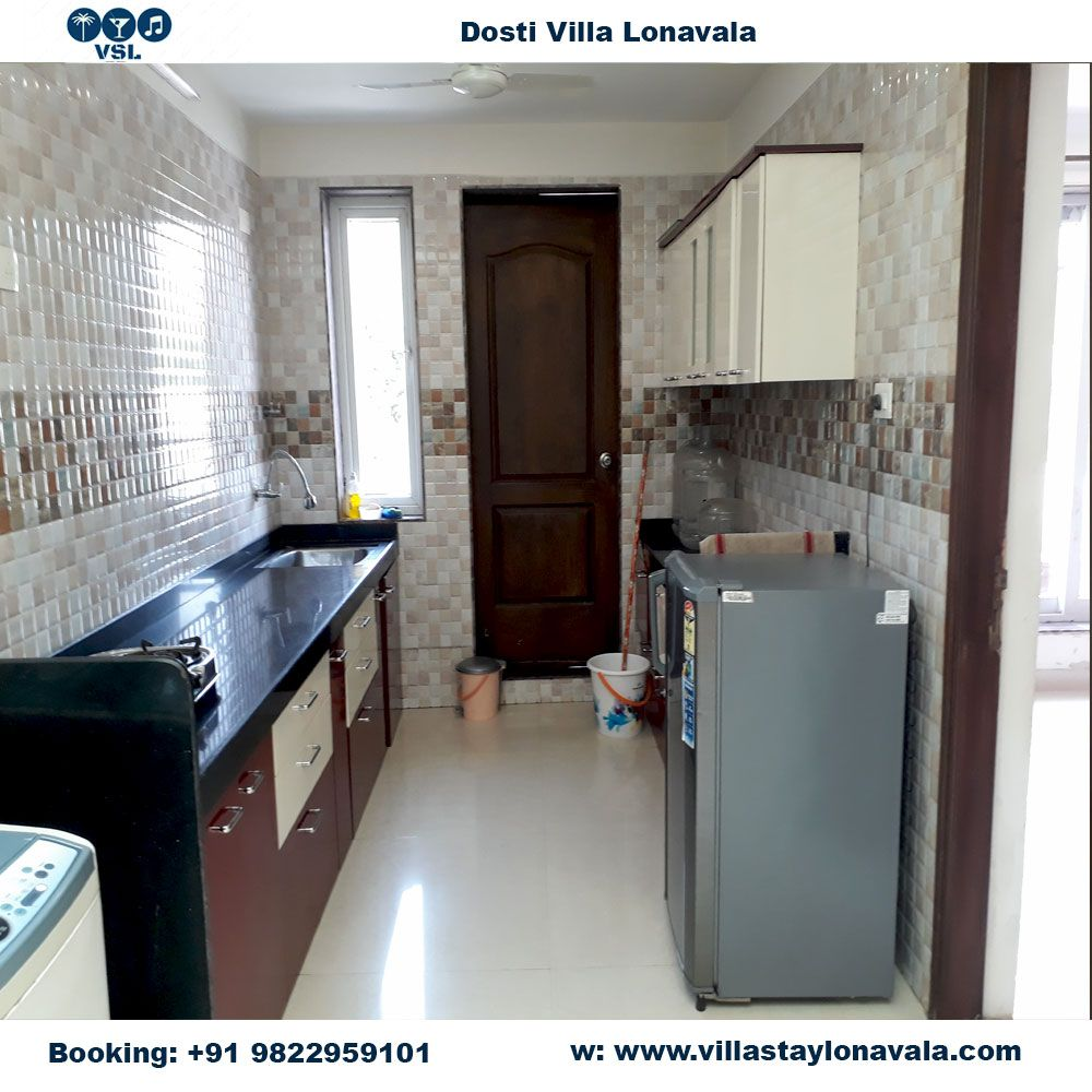 Dosti villa in lonavala for rent with swimming pool